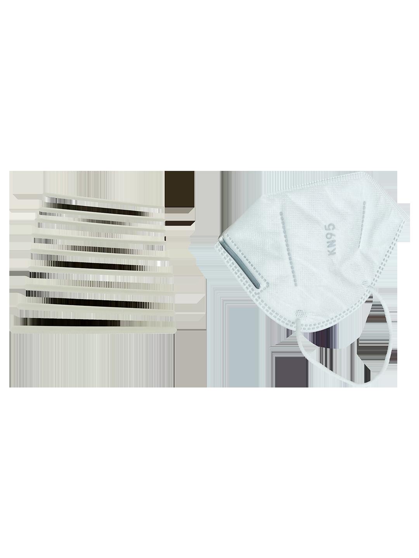 N95口罩专用铝鼻梁骨